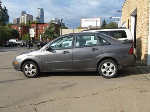 2007 Ford Focus for sale in Minneapolis, MN