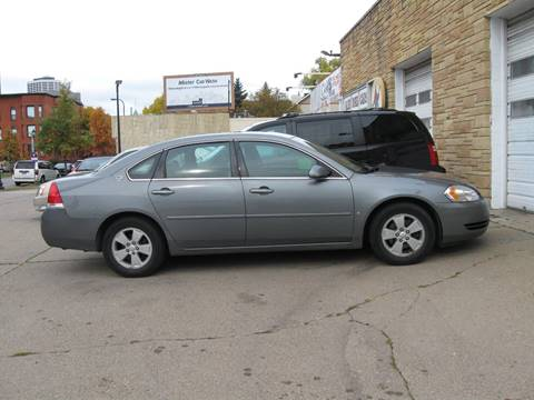 2007 Chevrolet Impala for sale in Minneapolis, MN