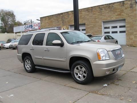 2007 GMC Yukon for sale in Minneapolis, MN