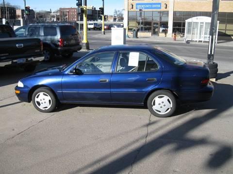 1996 GEO Prizm for sale in Minneapolis, MN