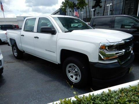 2016 Chevrolet Silverado 1500 for sale in Houston TX