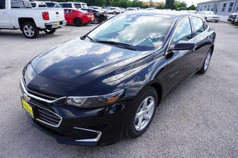 2018 Chevrolet Malibu for sale in Houston TX