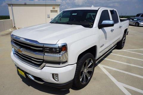 2018 Chevrolet Silverado 1500 for sale in Houston, TX