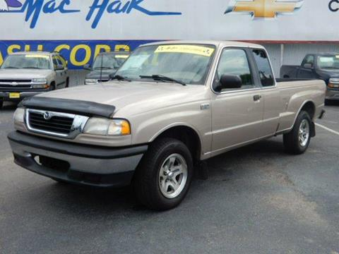 1998 Mazda B-Series Pickup for sale in Houston TX