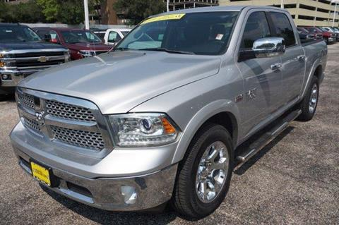 2014 RAM Ram Pickup 1500 for sale in Houston, TX