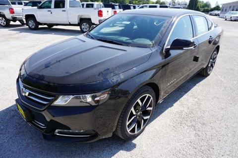 2018 Chevrolet Impala for sale in Houston, TX