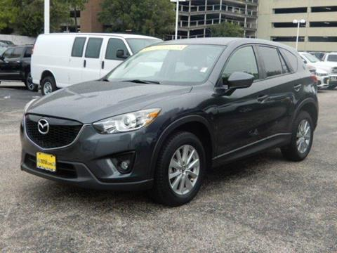 2014 Mazda CX-5 for sale in Houston, TX