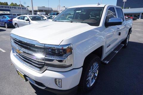2018 Chevrolet Silverado 1500 for sale in Houston TX