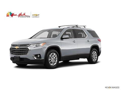 MAC HAIK CHEVROLET - Auto Financing - Houston TX Dealer