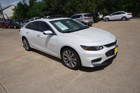 2018 Chevrolet Malibu For Sale At MAC HAIK CHEVROLET In Houston TX