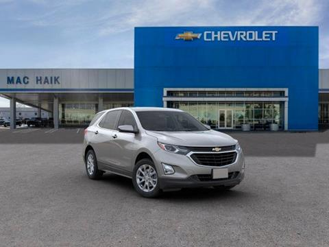 2019 Chevrolet Equinox for sale in Houston, TX