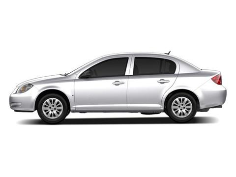 2010 Chevrolet Cobalt for sale in Houston, TX