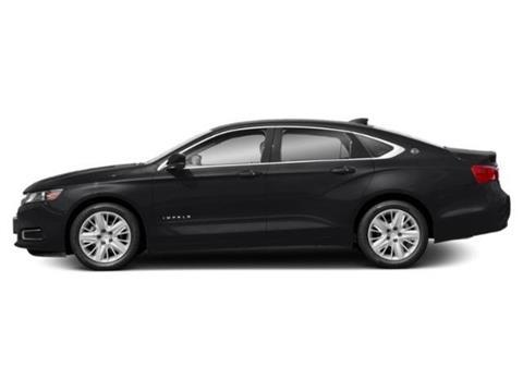 2019 Chevrolet Impala for sale in Houston, TX