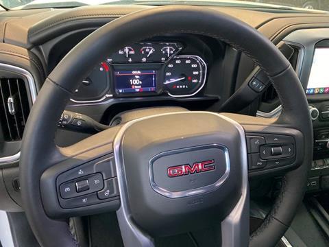 2019 GMC Sierra 1500 for sale in Houston, TX