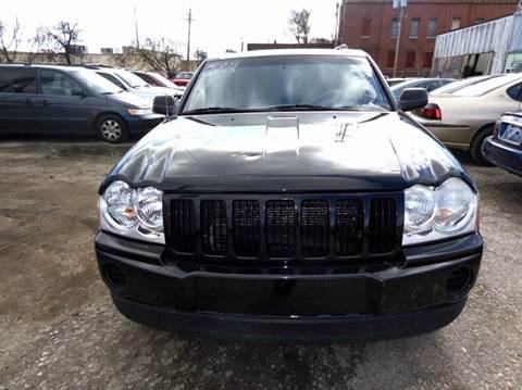 2005 Jeep Cherokee for sale in Philadelphia, PA