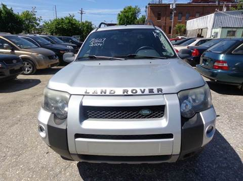 2004 Land Rover Freelander for sale in Philadelphia, PA