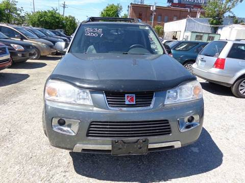2007 Saturn Vue for sale in Philadelphia, PA