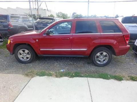 2006 Jeep Cherokee for sale in Philadelphia, PA