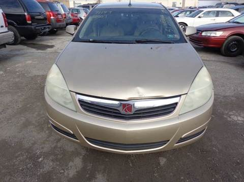 2007 Saturn Aura for sale in Philadelphia, PA
