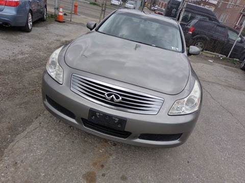 infiniti g35x for sale in wallingford ct carsforsale com