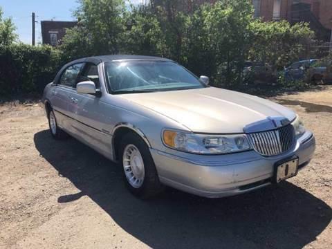 Lincoln Used Cars Auto Auctions For Sale Philadelphia Philadelphia