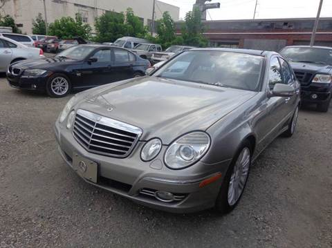 2008 Mercedes-Benz 350-Class for sale in Philadelphia, PA