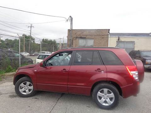 2008 Suzuki Vitara for sale in Philadelphia, PA