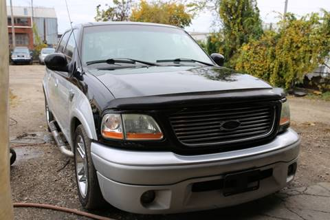 2003 Ford F-150 SVT Lightning for sale in Philadelphia, PA