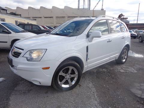2009 Saturn Vue for sale in Philadelphia, PA