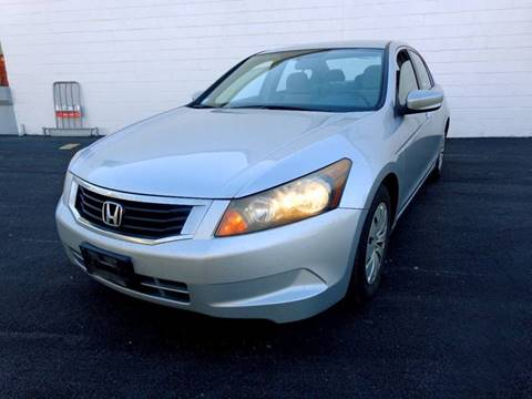 2009 Honda Accord for sale at Philadelphia Public Auto Auction in Philadelphia PA