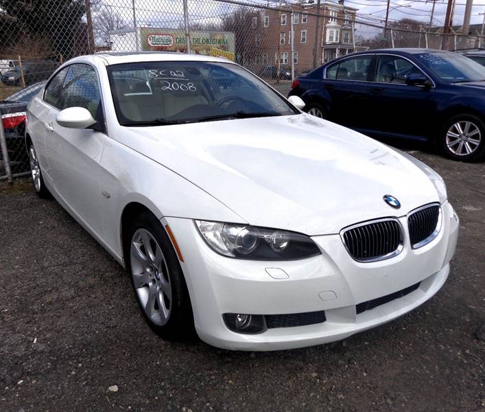 2008 Bmw 3 Series 328i 2dr Coupe In Philadelphia PA