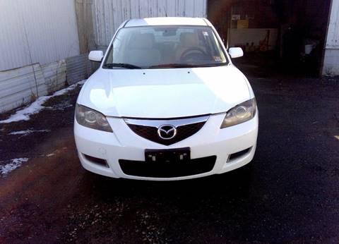 2007 Mazda MAZDA3 for sale in Philadelphia, PA