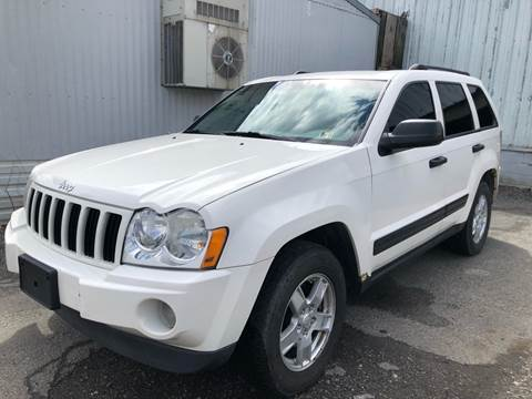 2006 Jeep Grand Cherokee for sale at Philadelphia Public Auto Auction in Philadelphia PA