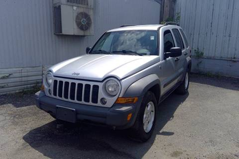 2007 Jeep Liberty for sale in Philadelphia, PA