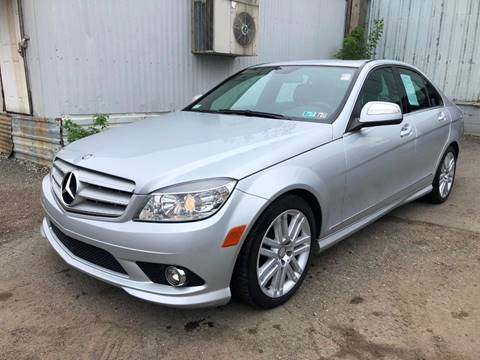 2009 Mercedes-Benz 300-Class for sale in Philadelphia, PA