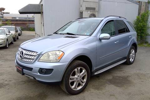 2006 Mercedes-Benz ML350 for sale in Philadelphia, PA