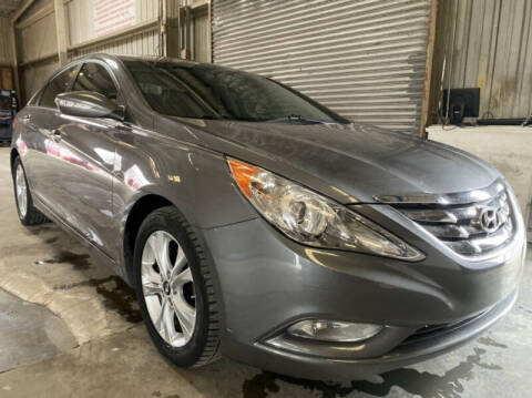 2011 Hyundai Sonata for sale at Philadelphia Public Auto Auction in Philadelphia PA