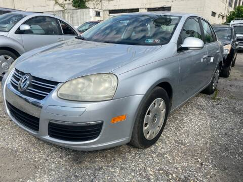 2006 Volkswagen Jetta for sale at Philadelphia Public Auto Auction in Philadelphia PA
