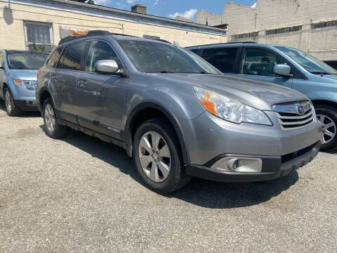 2011 Subaru Outback for sale at Philadelphia Public Auto Auction in Philadelphia PA