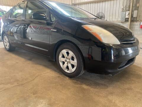 2008 Toyota Prius for sale at Philadelphia Public Auto Auction in Philadelphia PA