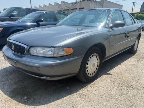 2004 Buick Century for sale at Philadelphia Public Auto Auction in Philadelphia PA