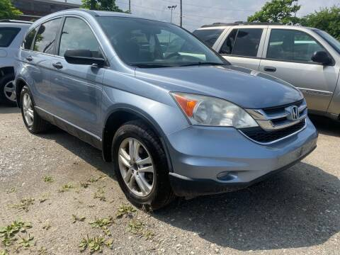 2011 Honda CR-V for sale at Philadelphia Public Auto Auction in Philadelphia PA