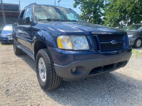 2005 Ford Explorer Sport Trac for sale at Philadelphia Public Auto Auction in Philadelphia PA