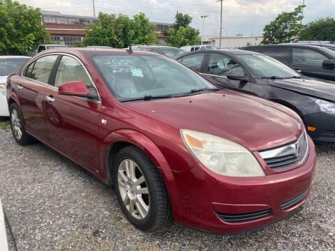 2009 Saturn Aura for sale at Philadelphia Public Auto Auction in Philadelphia PA