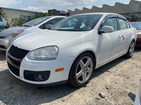2009 Volkswagen Jetta for sale at Philadelphia Public Auto Auction in Philadelphia PA