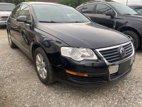 2006 Volkswagen Passat for sale at Philadelphia Public Auto Auction in Philadelphia PA