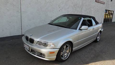2003 BMW 3 Series for sale in Mission Viejo, CA