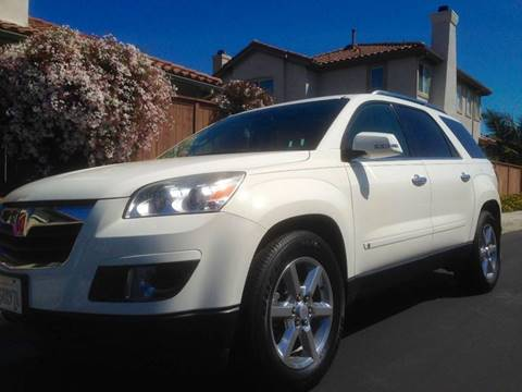 2008 Saturn Outlook for sale in Mission Viejo, CA
