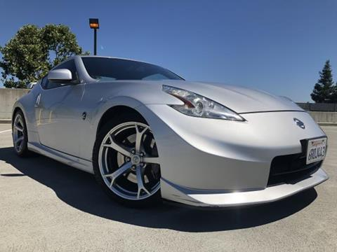 2011 Nissan 370Z For Sale In San Jose, CA