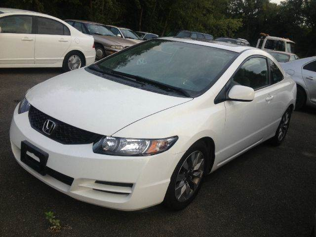 2009 Honda Civic for sale at D & M Auto Sales & Repairs INC in Kerhonkson NY